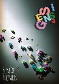 Cover Genesis - Sum Of The Parts [DVD]